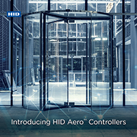 Open- Platform Controllers for Access Control with New HID Aero Platform